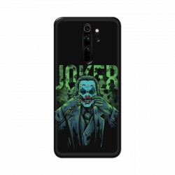 Buy Redmi Note 8 Pro Be Happy Mobile Phone Covers Online at Craftingcrow.com