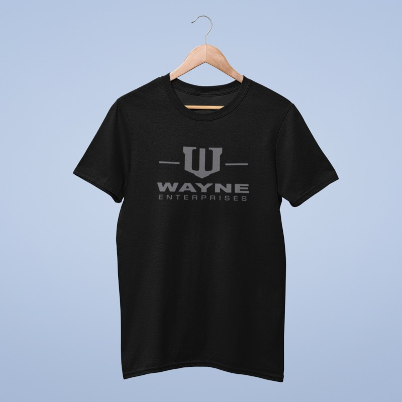 Buy Wayne Enterprises T-Shirts Online at Craftingcrow.com