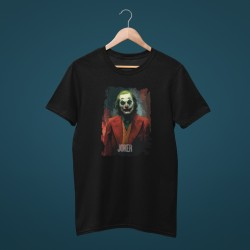 Buy Joker T-Shirts Online at Craftingcrow.com