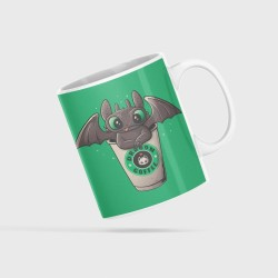 Buy Dragon Coffee Cups & Coasters Online at Craftingcrow.com