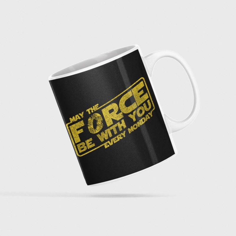Buy Force With You Cups & Coasters Online at Craftingcrow.com