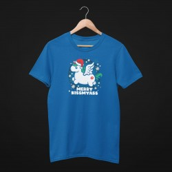 Buy Merry Kissmass t-shirts Online at Craftingcrow.com