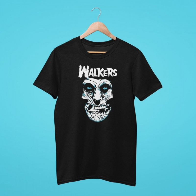 Buy Walkers t-shirts Online at Craftingcrow.com