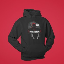 Buy Call of Doody Hoodies Online at Craftingcrow.com