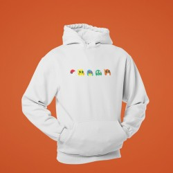 Buy Pokeman Hoodies Online at Craftingcrow.com