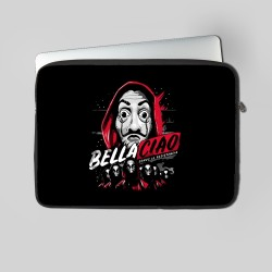 Buy Bella Ciao Laptop Sleeves Online at Craftingcrow.com