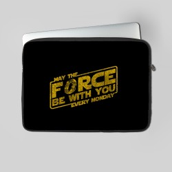 Buy Force With You Laptop Sleeves Online at Craftingcrow.com