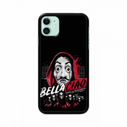 Buy Apple Iphone 11 Bella Ciao Mobile Phone Covers Online at Craftingcrow.com