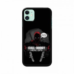 Buy Apple Iphone 11 Call of Doody Mobile Phone Covers Online at Craftingcrow.com