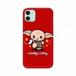 Buy Apple Iphone 11 Goodbye Dobby Mobile Phone Covers Online at Craftingcrow.com