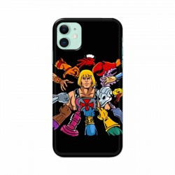 Buy Apple Iphone 11 He Wick Mobile Phone Covers Online at Craftingcrow.com