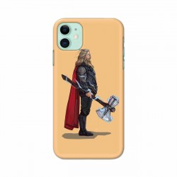 Buy Apple Iphone 11 Lebowski Mobile Phone Covers Online at Craftingcrow.com