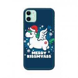 Buy Apple Iphone 11 Merry Kissmass Mobile Phone Covers Online at Craftingcrow.com
