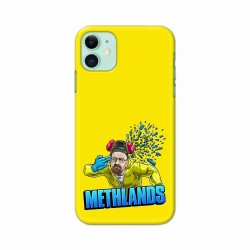 Buy Apple Iphone 11 Methlands Mobile Phone Covers Online at Craftingcrow.com