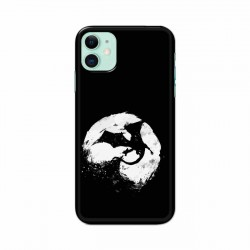 Buy Apple Iphone 11 Midnight Desolution Mobile Phone Covers Online at Craftingcrow.com
