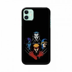 Buy Apple Iphone 11 Mutant Rhapsody Mobile Phone Covers Online at Craftingcrow.com