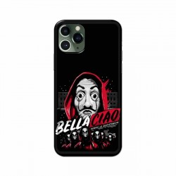 Buy Apple Iphone 11 Pro Bella Ciao Mobile Phone Covers Online at Craftingcrow.com