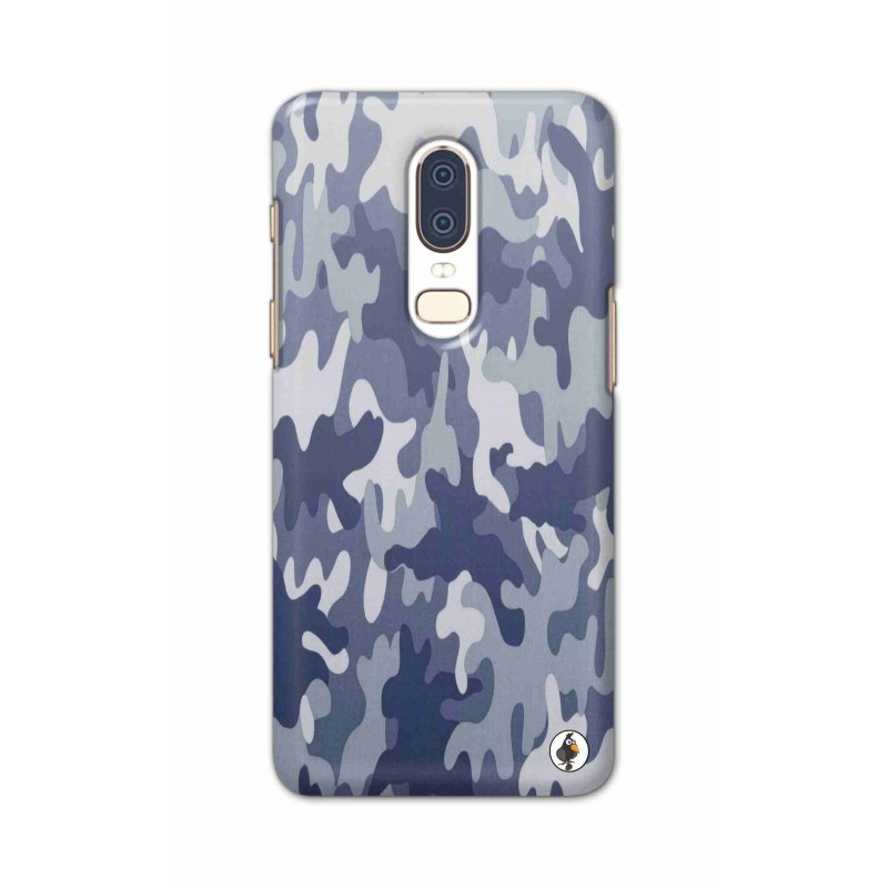 One Plus 6 - Camouflage Wallpapers  Image