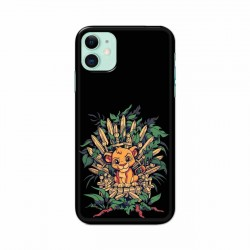 Buy Apple Iphone 11 Real King Mobile Phone Covers Online at Craftingcrow.com