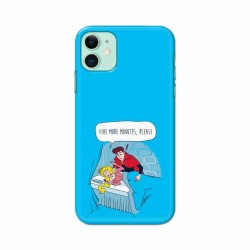 Buy Apple Iphone 11 Sleeping Beauty Mobile Phone Covers Online at Craftingcrow.com
