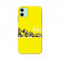 Buy Apple Iphone 11 The Beetle Mobile Phone Covers Online at Craftingcrow.com