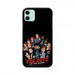 Buy Apple Iphone 11 The Boys Mobile Phone Covers Online at Craftingcrow.com