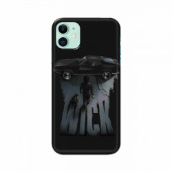 Buy Apple Iphone 11 Wickard Mobile Phone Covers Online at Craftingcrow.com