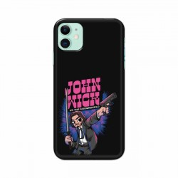 Buy Apple Iphone 11 Wick Vs Underworld Mobile Phone Covers Online at Craftingcrow.com