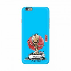 Buy Apple Iphone 6 Bonsai Groot Mobile Phone Covers Online at Craftingcrow.com