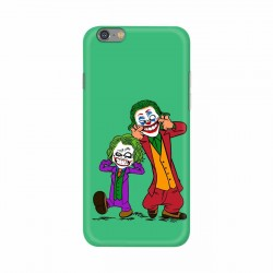 Buy Apple Iphone 6 Dual Joke Mobile Phone Covers Online at Craftingcrow.com