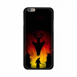 Buy Apple Iphone 6 Fight Darkness Mobile Phone Covers Online at Craftingcrow.com