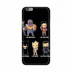 Buy Apple Iphone 6 I am Everyone Mobile Phone Covers Online at Craftingcrow.com