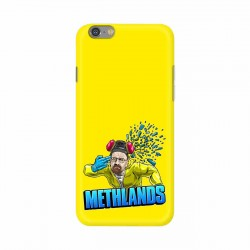 Buy Apple Iphone 6 Methlands Mobile Phone Covers Online at Craftingcrow.com