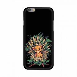 Buy Apple Iphone 6 Real King Mobile Phone Covers Online at Craftingcrow.com