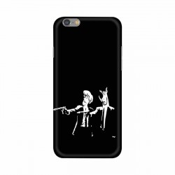Buy Apple Iphone 6 Scooby and Shaggy Mobile Phone Covers Online at Craftingcrow.com