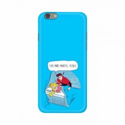 Buy Apple Iphone 6 Sleeping Beauty Mobile Phone Covers Online at Craftingcrow.com