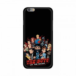 Buy Apple Iphone 6 The Boys Mobile Phone Covers Online at Craftingcrow.com