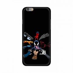 Buy Apple Iphone 6 Venom Wick Mobile Phone Covers Online at Craftingcrow.com