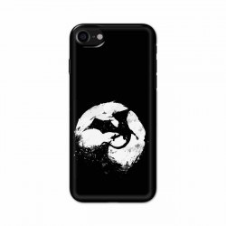 Buy Apple Iphone 7 Midnight Desolution Mobile Phone Covers Online at Craftingcrow.com