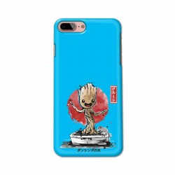 Buy Apple Iphone 7 Plus Bonsai Groot Mobile Phone Covers Online at Craftingcrow.com