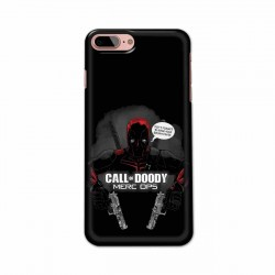 Buy Apple Iphone 7 Plus Call of Doody Mobile Phone Covers Online at Craftingcrow.com