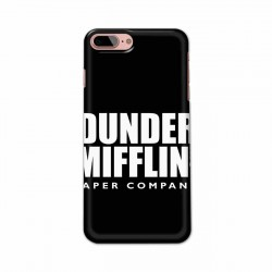 Buy Apple Iphone 7 Plus Dunder Mobile Phone Covers Online at Craftingcrow.com
