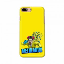 Buy Apple Iphone 7 Plus Methlands Mobile Phone Covers Online at Craftingcrow.com