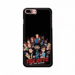 Buy Apple Iphone 7 Plus The Boys Mobile Phone Covers Online at Craftingcrow.com