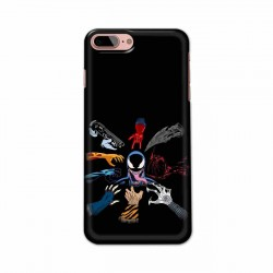 Buy Apple Iphone 7 Plus Venom Wick Mobile Phone Covers Online at Craftingcrow.com