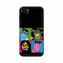 Buy Apple Iphone 7 Pop Samurai Mobile Phone Covers Online at Craftingcrow.com