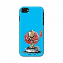 Buy Apple Iphone 8 Bonsai Groot Mobile Phone Covers Online at Craftingcrow.com