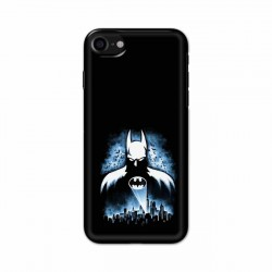 Buy Apple Iphone 8 Dark Call Mobile Phone Covers Online at Craftingcrow.com