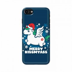 Buy Apple Iphone 8 Merry Kissmass Mobile Phone Covers Online at Craftingcrow.com