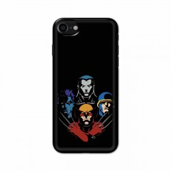 Buy Apple Iphone 8 Mutant Rhapsody Mobile Phone Covers Online at Craftingcrow.com